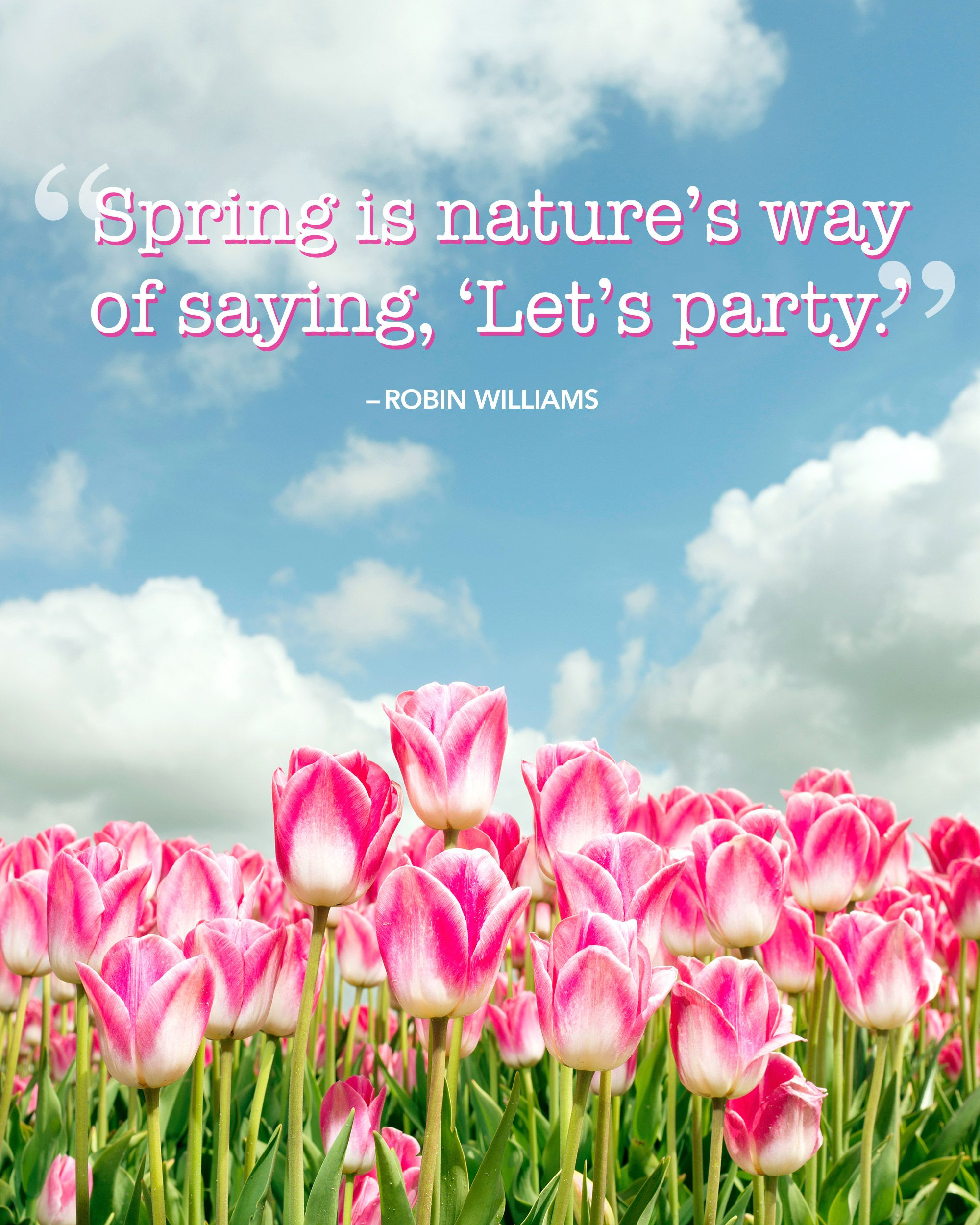 The Sweetest Spring Quotes To Welcome The Season Of Renewal Spring Quotes Springtime Quotes Spring Season Quotes