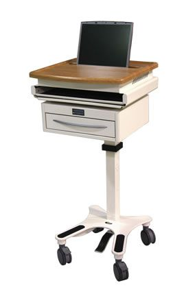 laptop cart on wheels google search laptop cart on wheels pinterest computer cart. Black Bedroom Furniture Sets. Home Design Ideas