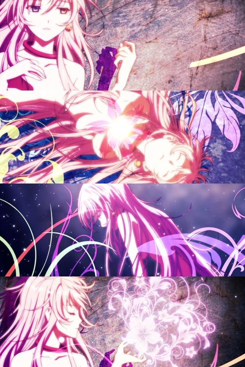 Neko from Project K. K project anime, K project, Anime love