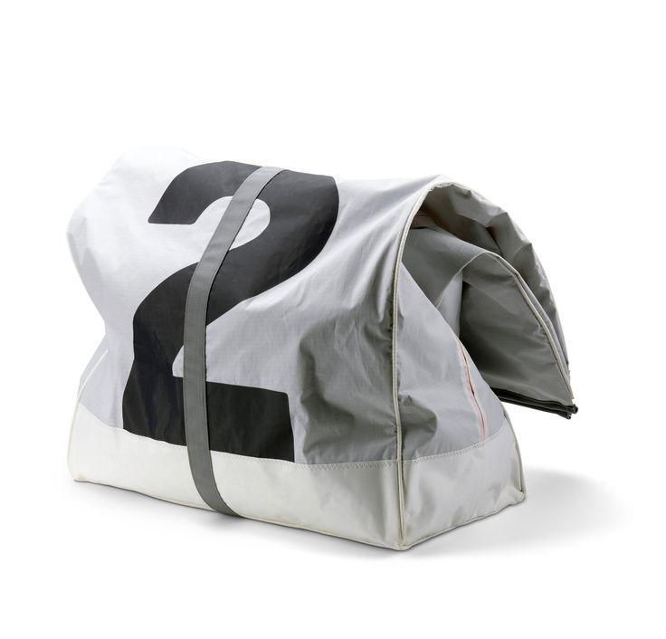 Cool Watersport inspired bag