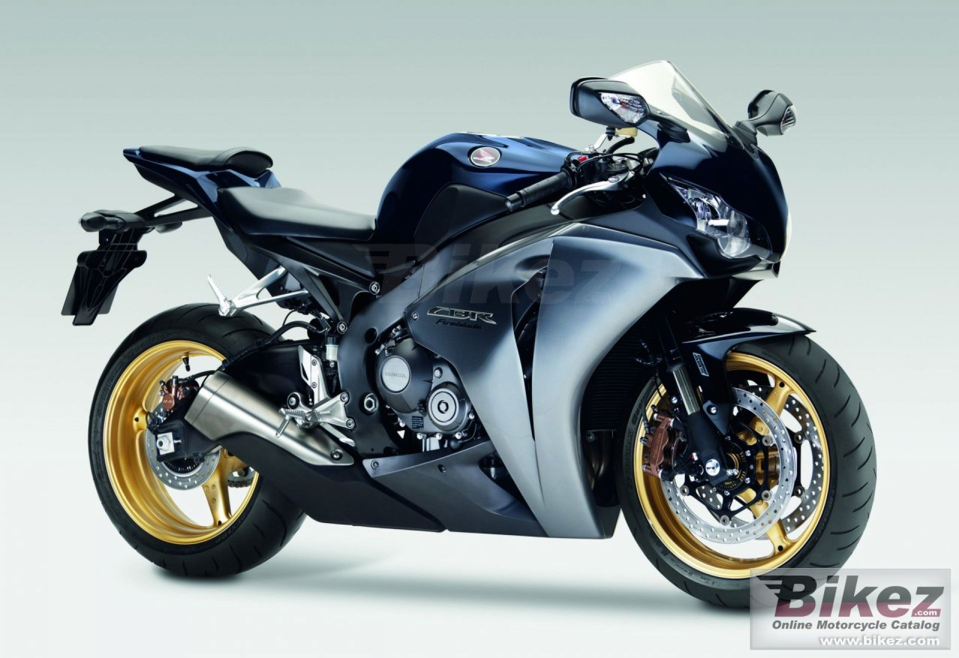 Luxury Motorcycles Honda Cbr 400 R Rr New Motorcycles Galleries 2