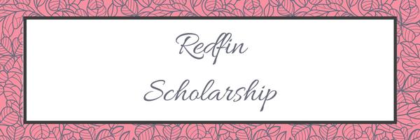 Redfin Scholarship Scholarships, Redfin, Education