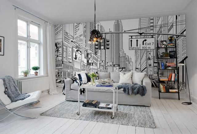 How Much Does Painting A House Cost Reno Addict Living Room Wall Wall Murals Room