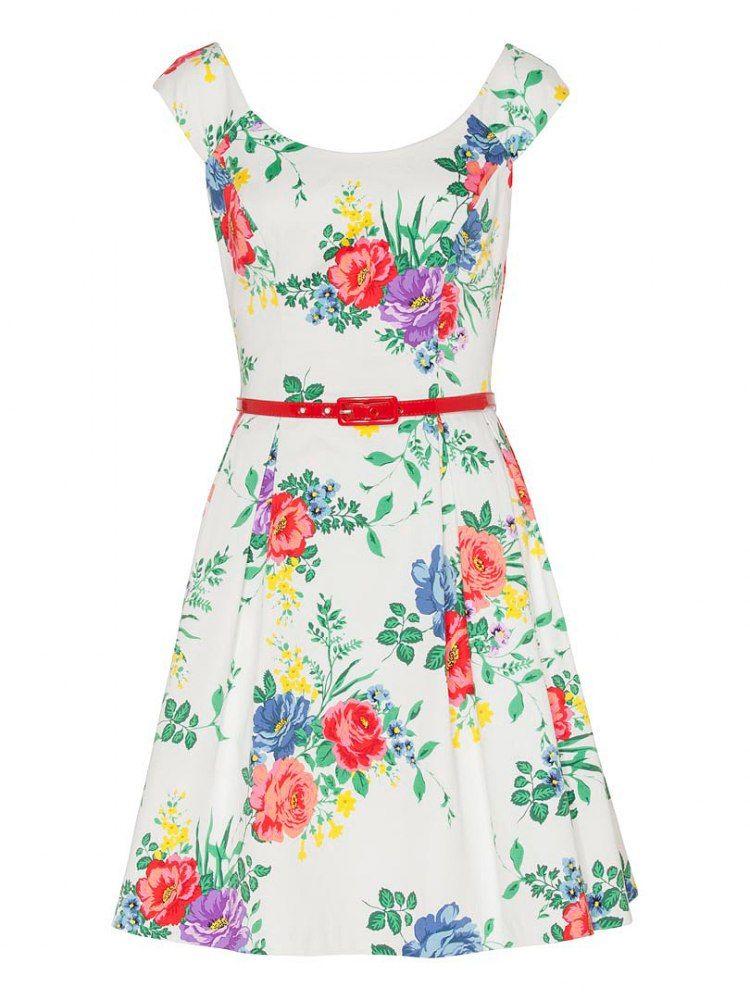 Bloom Dress | Review Australia | roupas | Pinterest | Del siglo ...