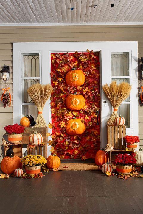 63 Easy DIY Halloween Decorations to Transform You