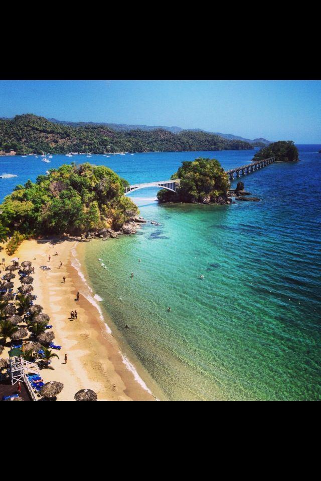 Grand Bahia Principe Cayacoa Places To Travel Vacation Spots Trip