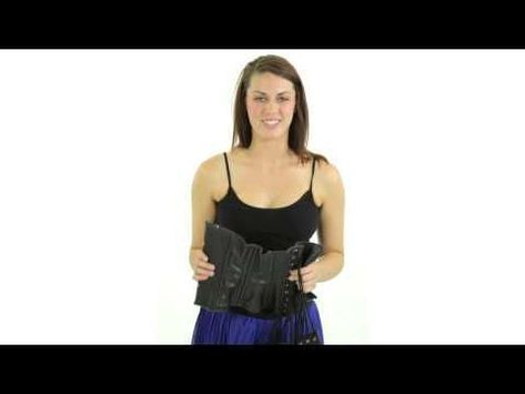 Great information How to Waist Train Episode One