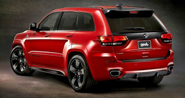 2018 jeep grand cherokee trackhawk hellcat jeep pinterest jeep grand cherokee cherokee. Black Bedroom Furniture Sets. Home Design Ideas