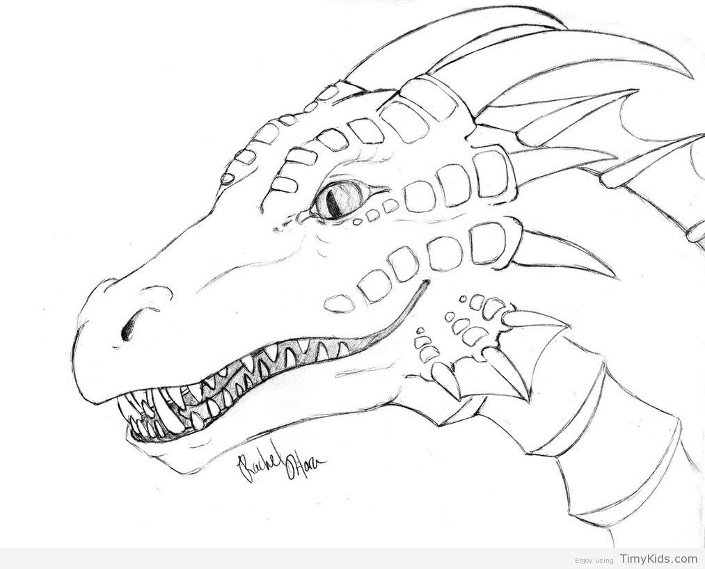 Bibi Und Tina Ausmalbilder Zum Drucken : Http Timykids Com Dragon Coloring Pages To Print Html Colorings