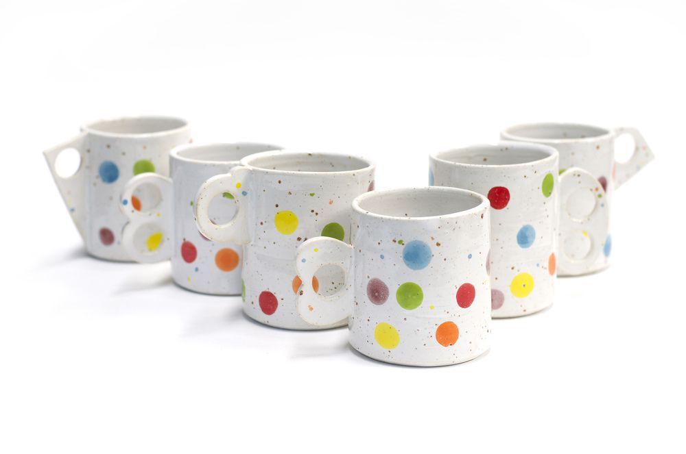 Handmade ceramics by australian ceramicist connie lichti