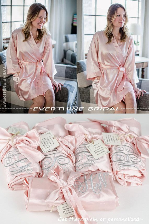 be11b5118b Getting ready robes set of 6