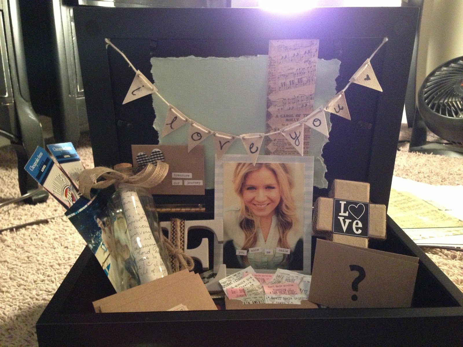 The 25 Best Anniversary Surprise Ideas On Pinterest Romantic Gestures For Husband Welcome