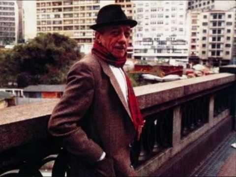 Adoniran Barbosa - Abrigo de vagabundo (1958) - YouTube