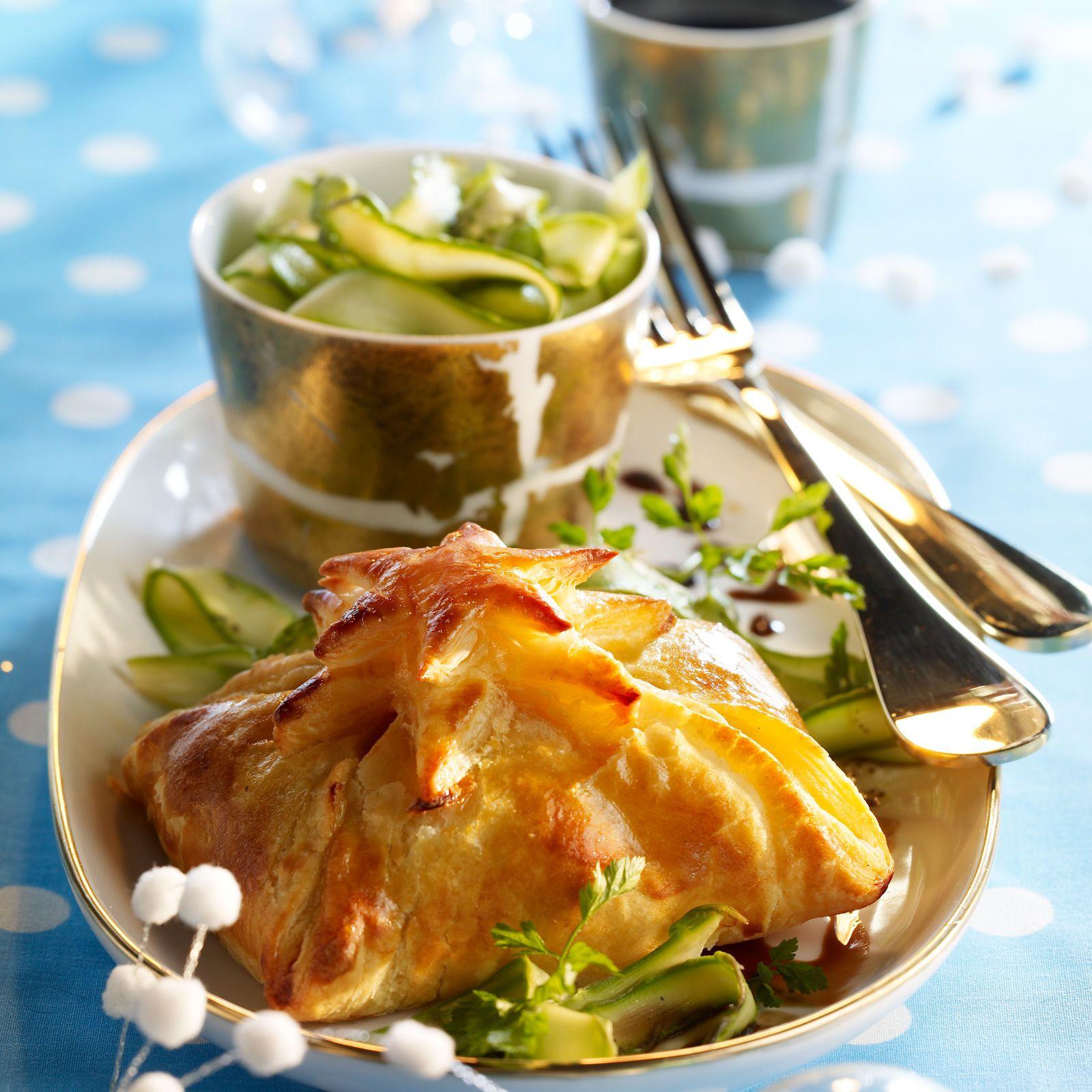 Feuilletés De Bar à La Mangue Recipe Mousse And Food - Cuisine actuelle fr