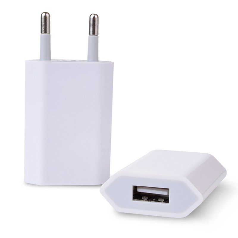 eu plug us usb wall charger adapter for apple iphone 4 4s on usb wall charger id=33828