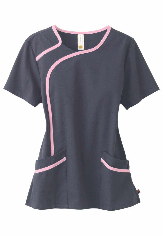 Pin by rodica wiszniak on uniforms pinterest steel for Spa uniform in the philippines