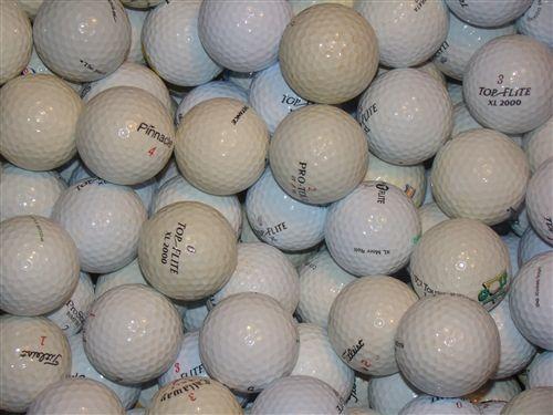 GC:Community - Should I buy 2nd hand/used golf balls? # ...