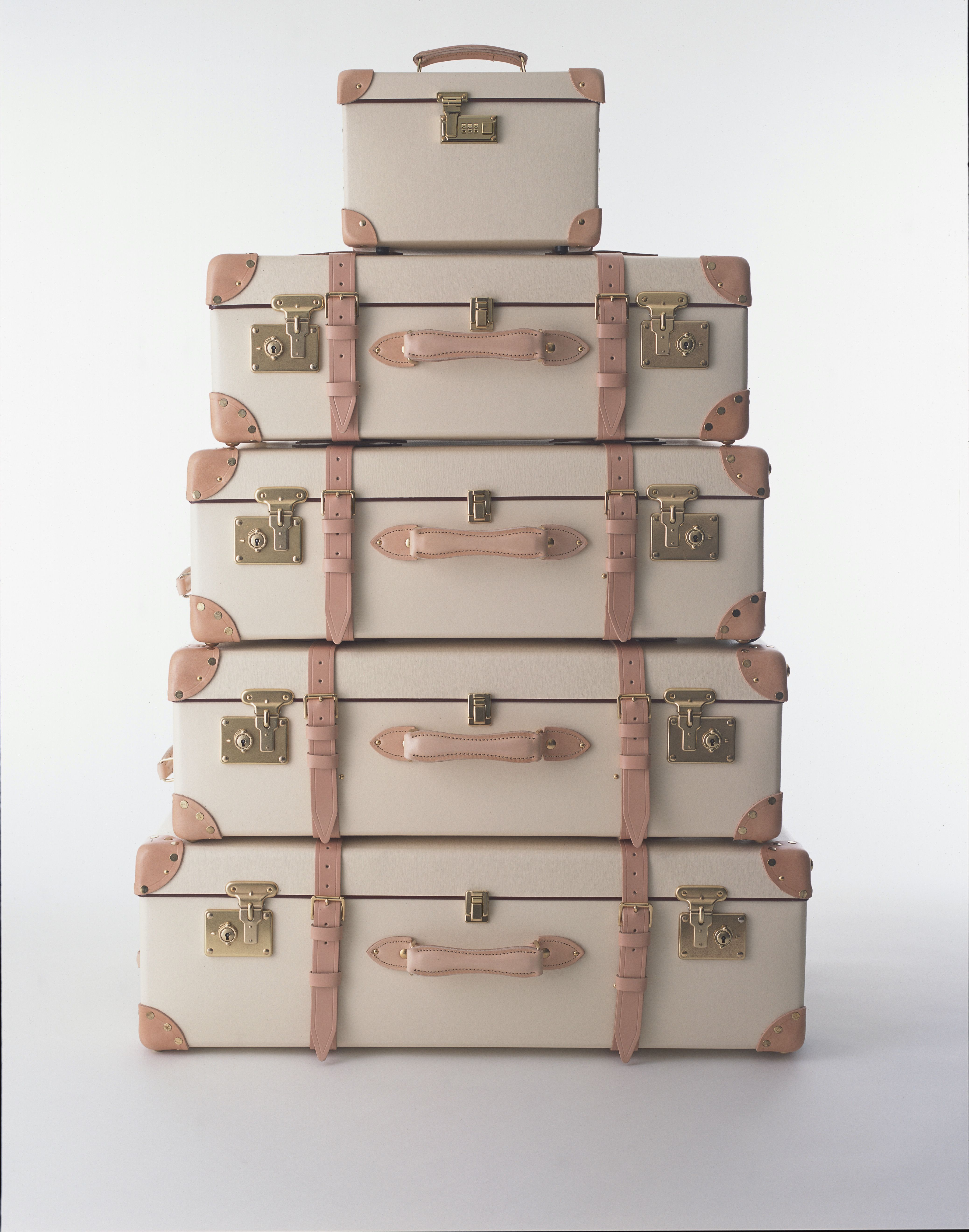 Globe-Trotter Safari Collection in Ivory. http://www.burlington ...