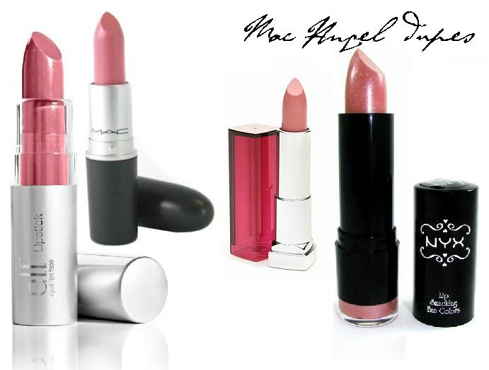 mac angel dupe nyx - Google Search | Makeup | Pinterest ...