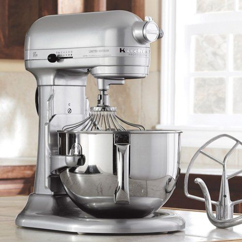 Kitchenaid Limited Edition Pro 620 Stand Mixer Kp26m8xmc To View Further For This Item Visit The Image Link Af Kitchen Aid Kitchen Mixer Kitchen Aid Mixer