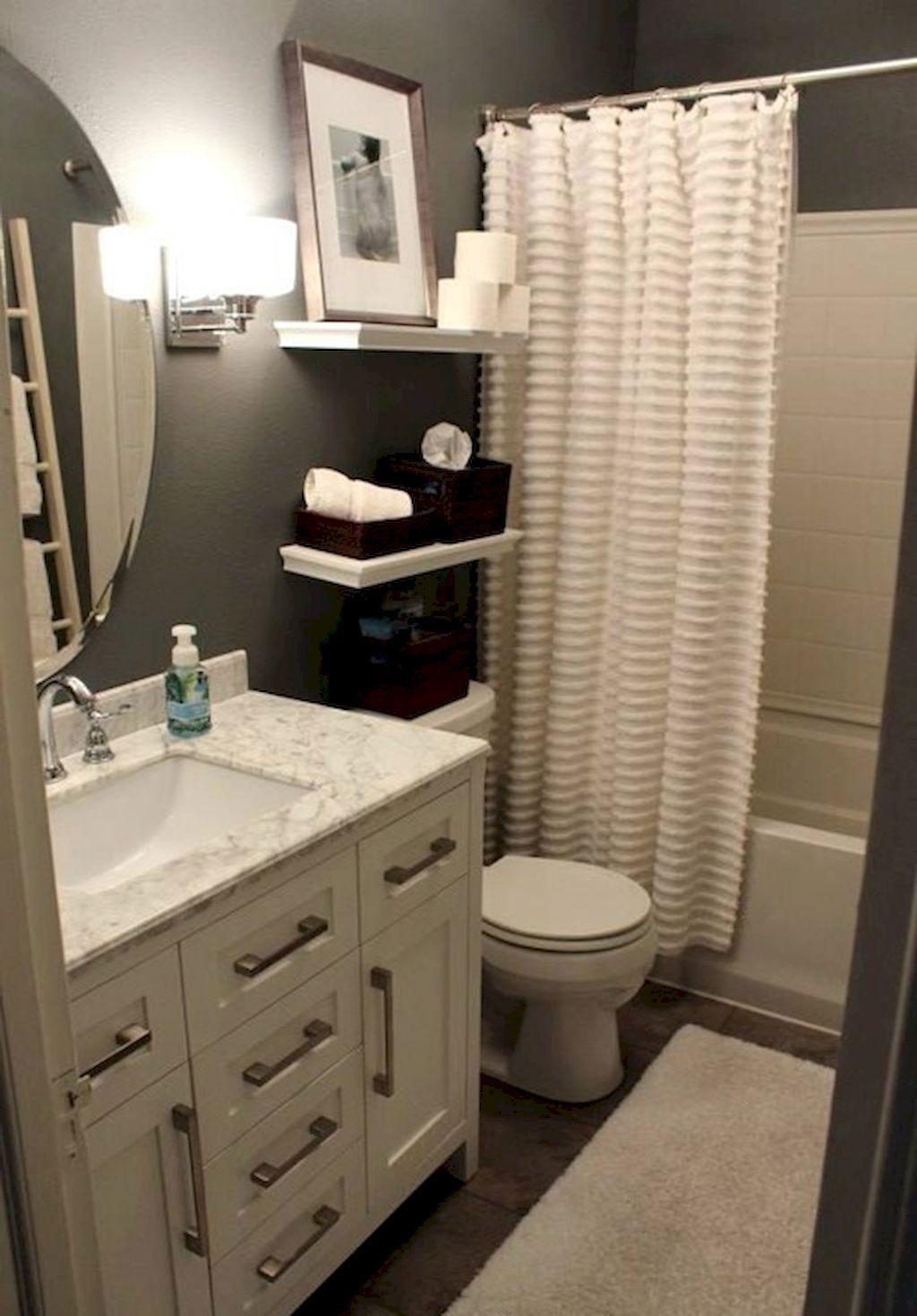 Small Bathroom Designs On A Budget 40 Fresh Small Master Bathroom Remodel Ideas On A Budget  Master