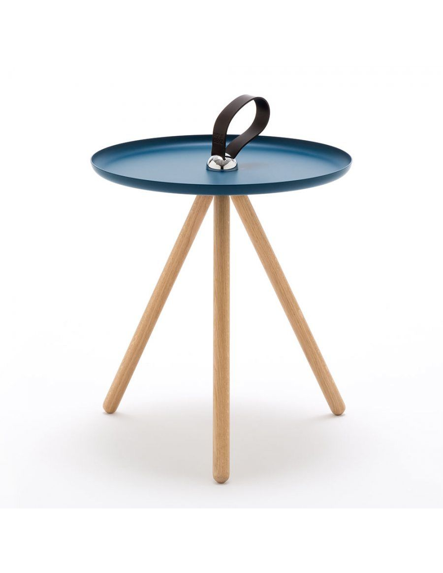 Rolf Benz Bijzettafeltje.Rolf Benz 973 Bijzettafel Vrijstaand Side Table Eleagnt
