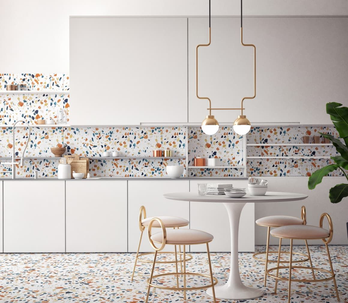 You Guys, There's So Much Terrazzo Stuff on Sale Right Now!