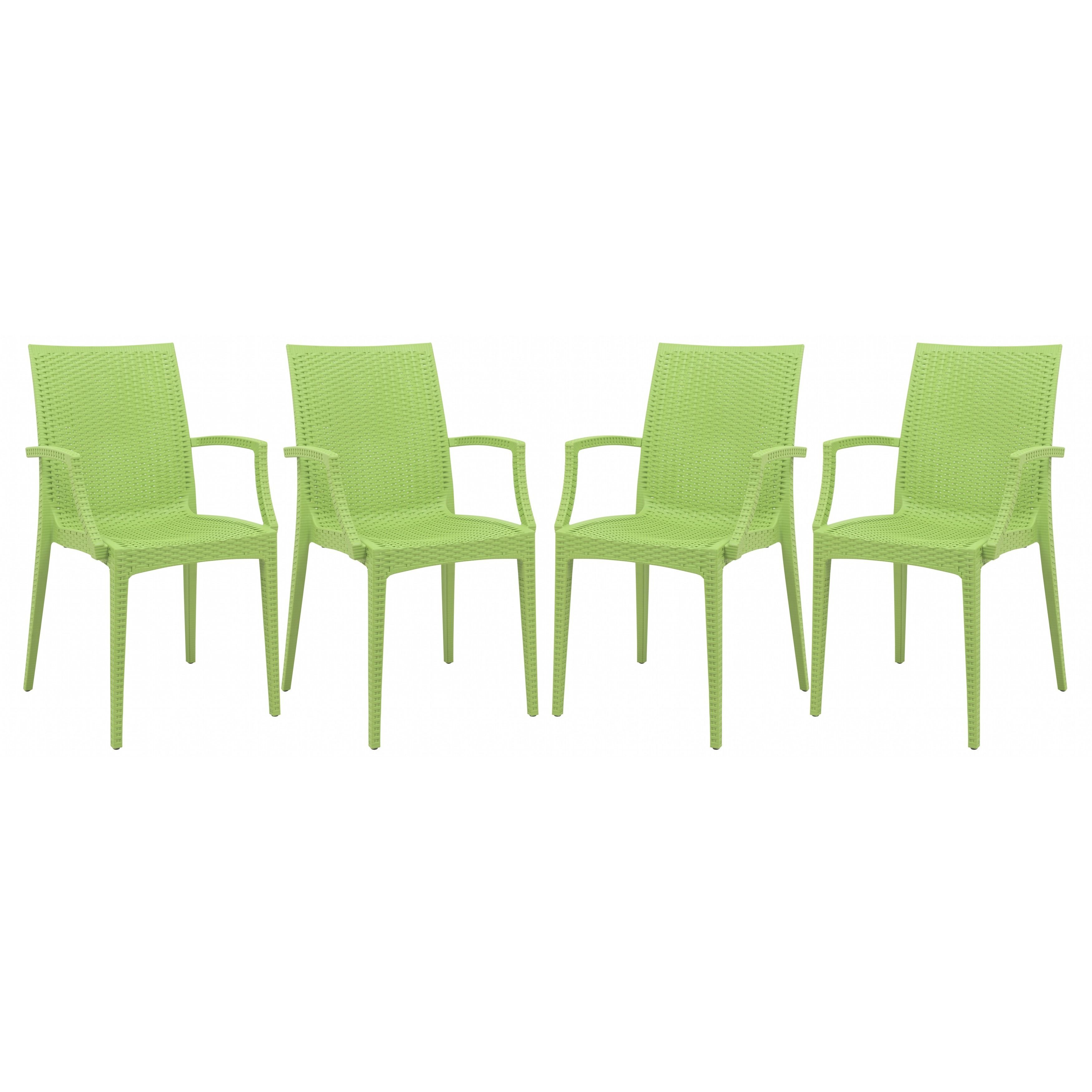 Wondrous Built Of Polypropylene This Indoor Outdoor Chair From Gmtry Best Dining Table And Chair Ideas Images Gmtryco