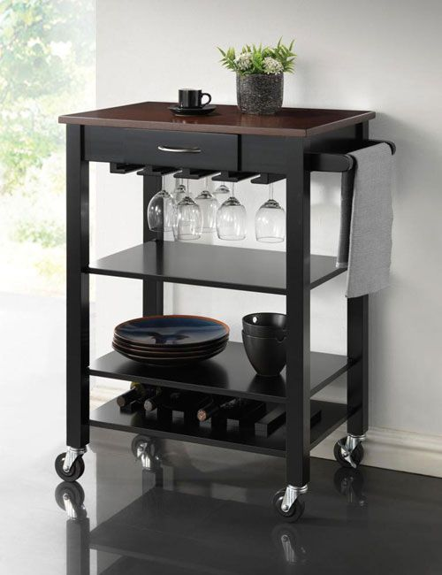 Kitchen Carts And Islands | Small Kitchen Island Carts Kitchen Island Carts
