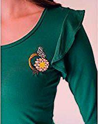 Reduzierte Damenmode #tattooedmodels - tattooed models