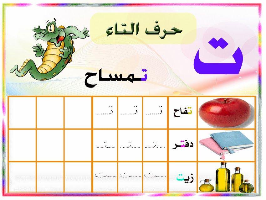 ألبومات صور منوعة صور كتابة الحروف هجاء الأبجدية للغة العربية في كلمات مختلفة أول وسط آخر الكلمة Learn Arabic Online Arabic Alphabet Learn Arabic Alphabet
