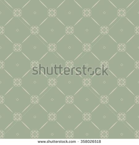 wallpaper for walls vintage seamless pattern retro - stock photo