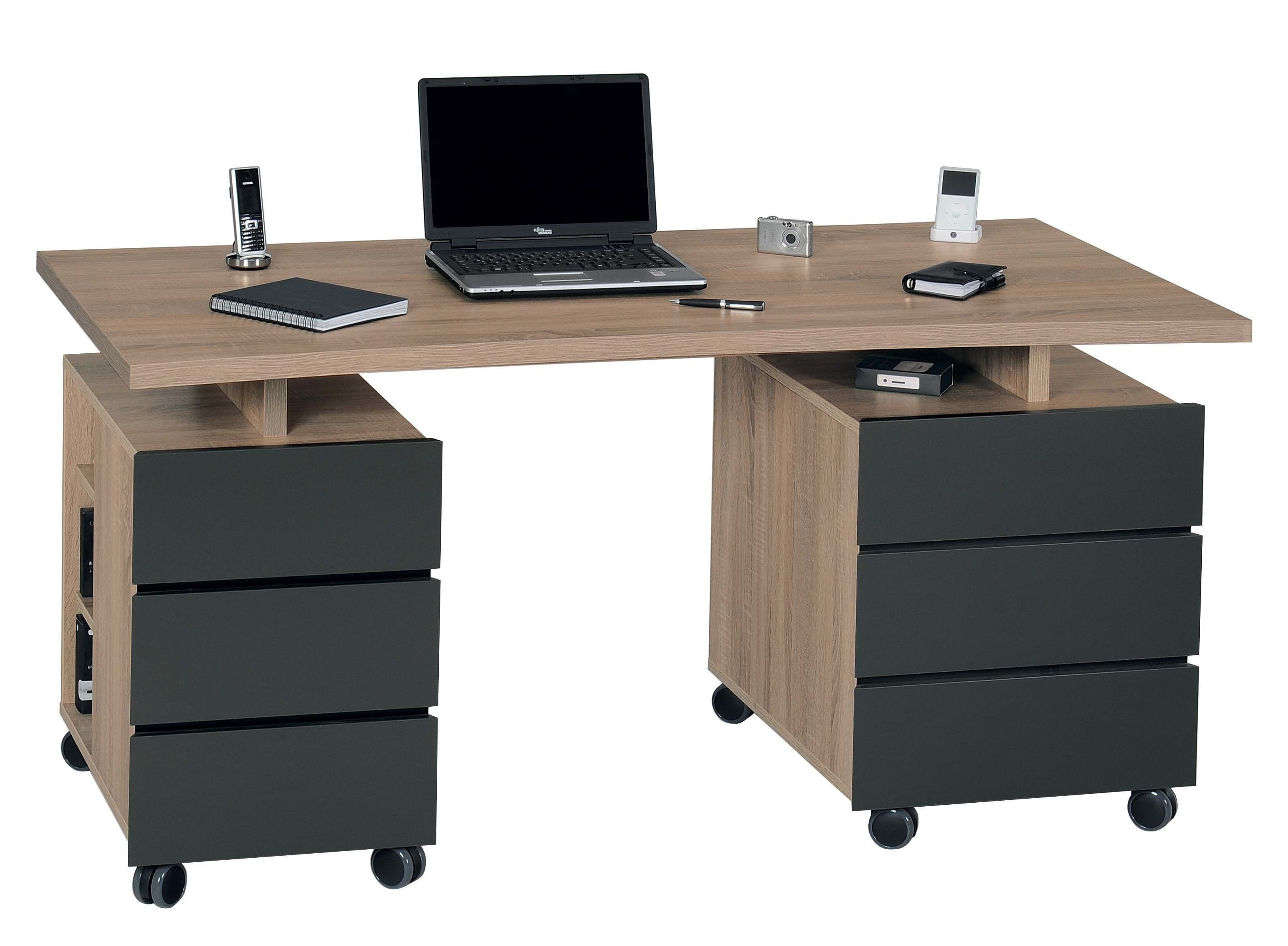 office i co ikea drawers pcok desk