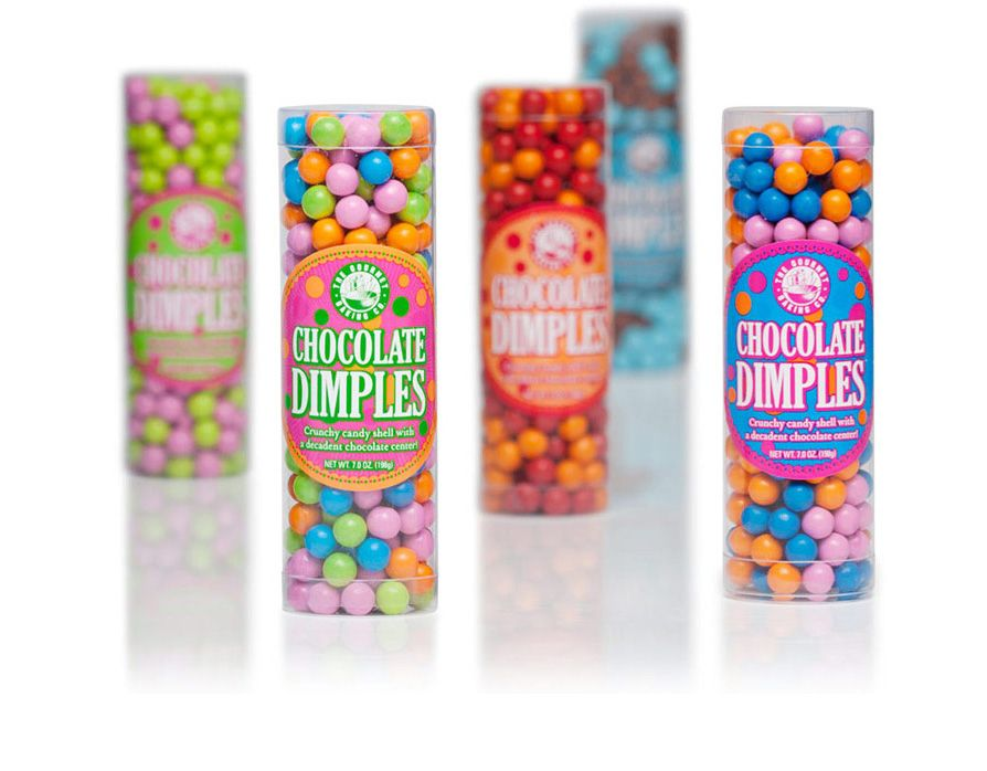 35 best Candy Packaging images on Pinterest