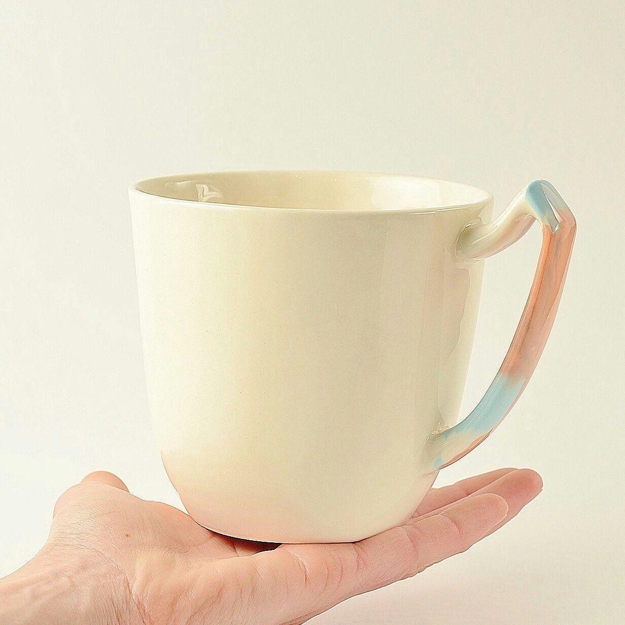 ceramic cup for tea