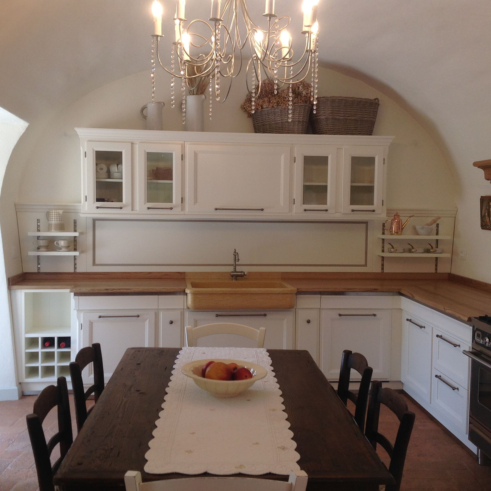 L\'Ottocento cucine - mod. Living | L\'OTTOCENTO nel 2019 ...