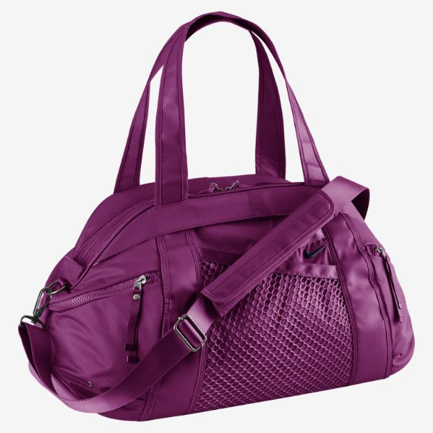 Nike Victory Gym Club Duffel Bag - would be the perfect gym bag...not a fan  of the colour though fdf0228e47cdc