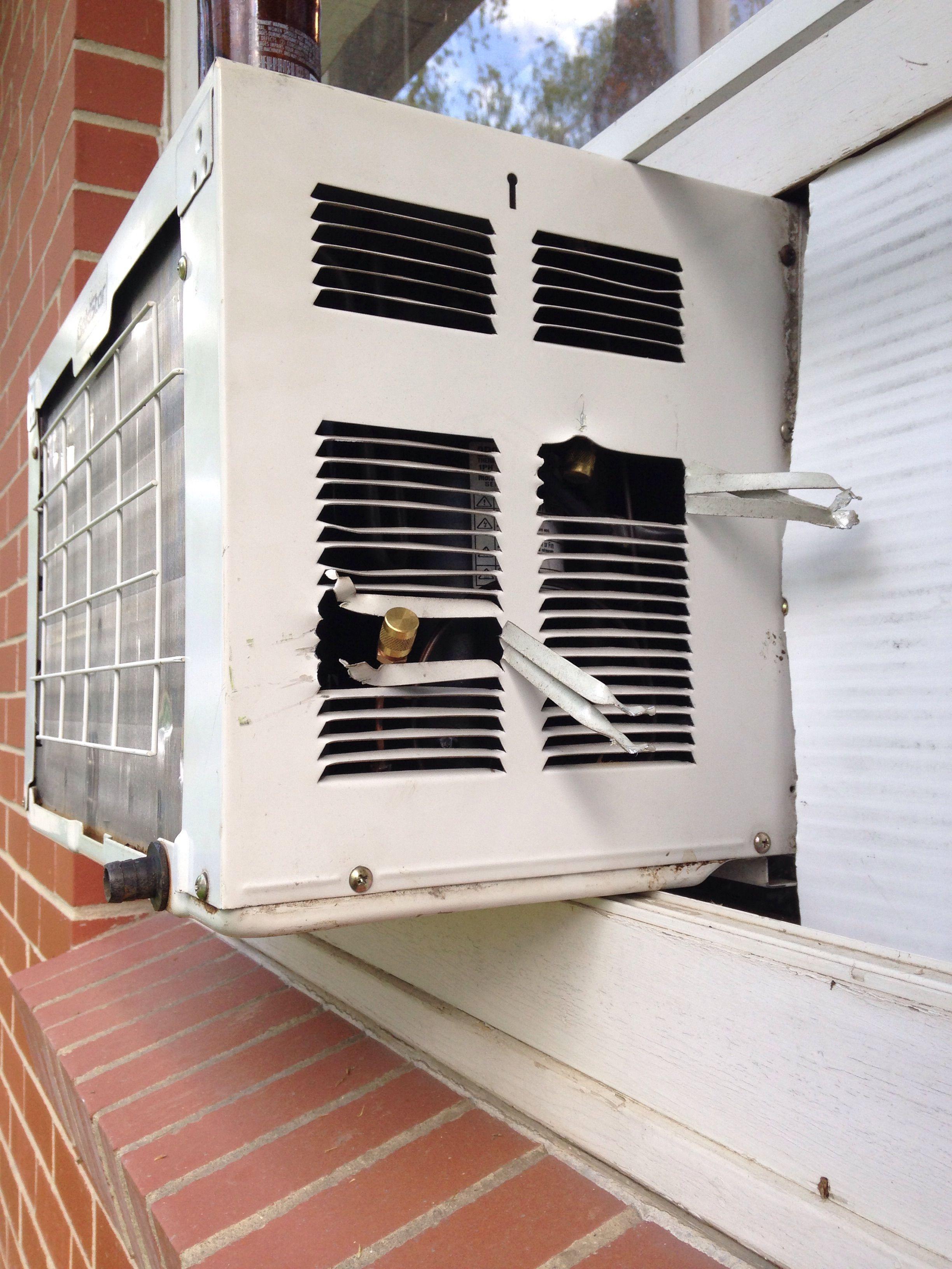 Window unit repairman Hvac hacks, Window unit, Hvac