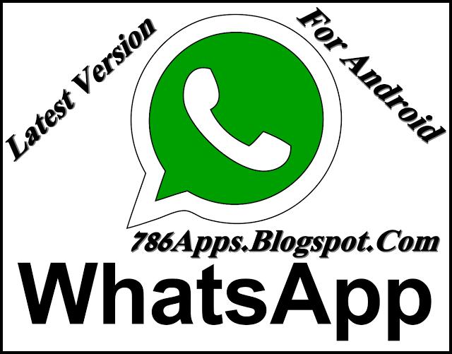 Software Update Home Whatsapp Messenger 2 12 200 Apk Download Latest Version Software Update Messenger Download