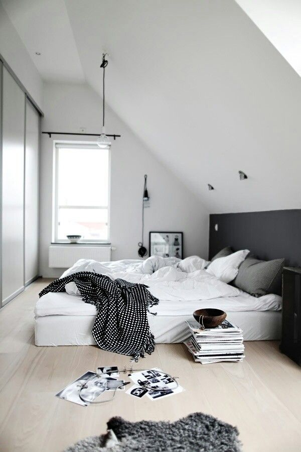 Source Interiorizando Ando Tumblr Com Bedroom White Bedroom
