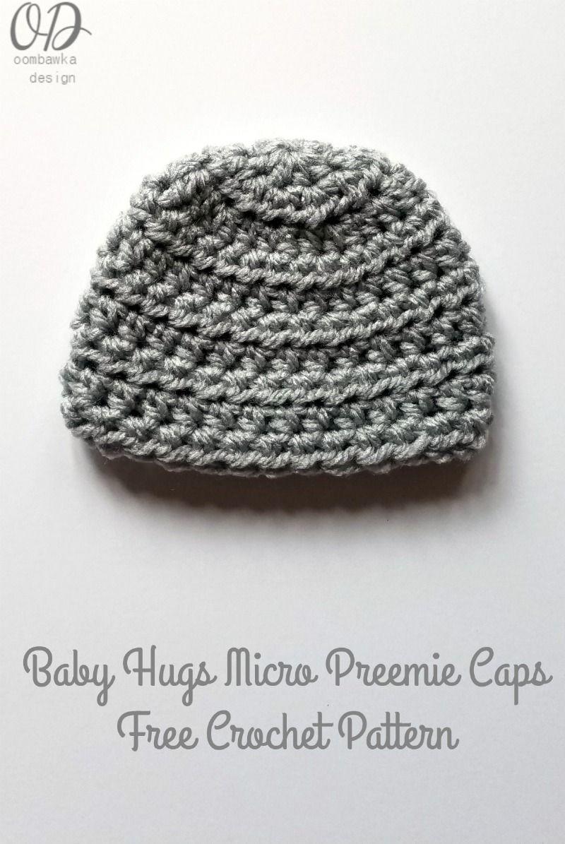 Baby Hugs Micro Preemie Caps | Pinterest | Micro preemie, Preemies ...