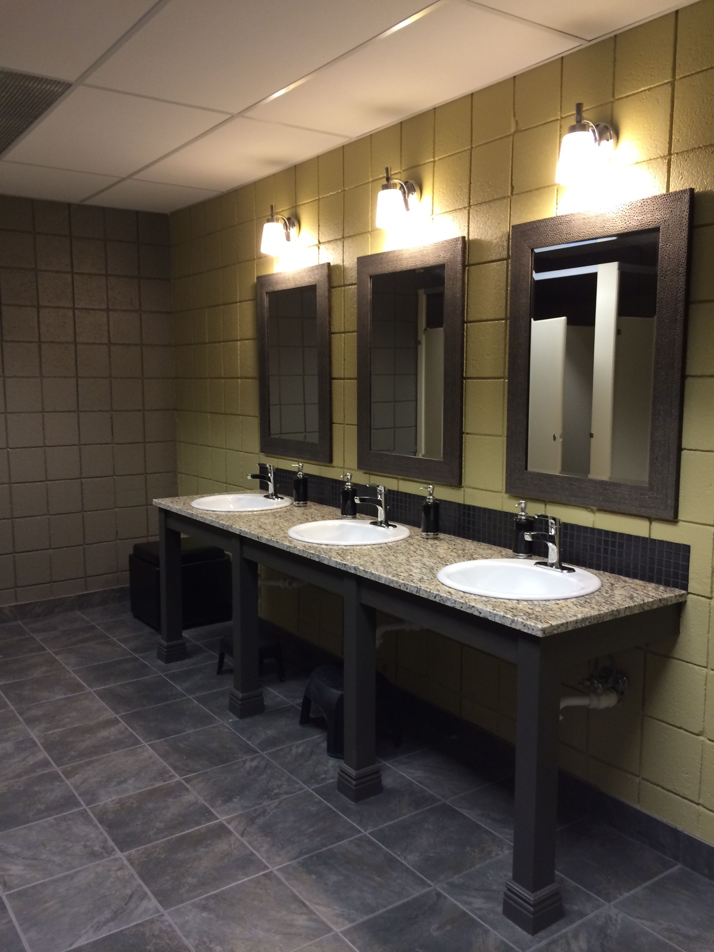Men's Bathroom Design Church Men's Bathroom  Bathrooms  Pinterest  Churches Church