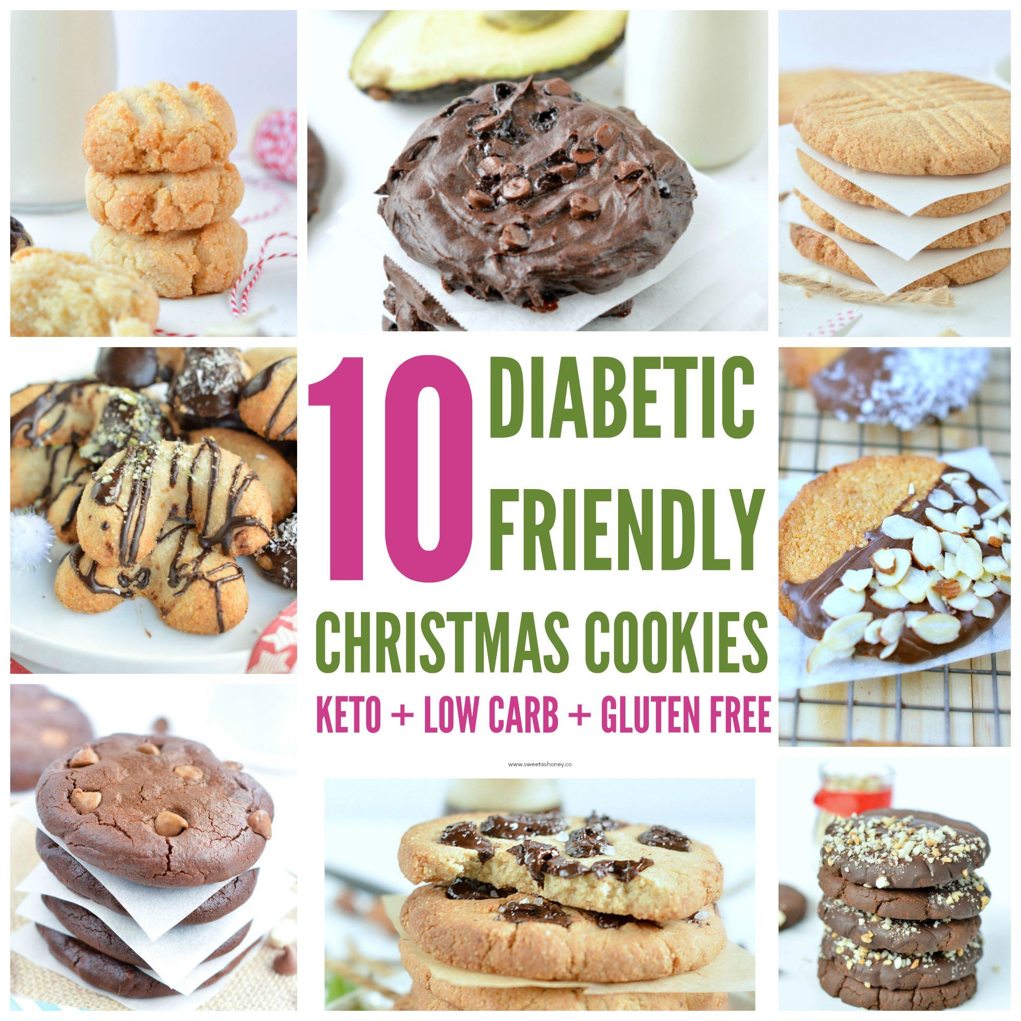 Diabetic Christmas Cookies Recipes Ideas 100 Keto Low Carb Gluten Free Almond Flour Cookies Recipes Christmas Sugar Free Cookies Diabetic Cookie Recipes