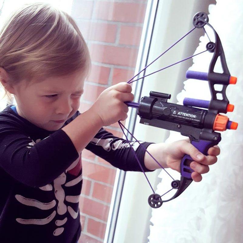 Baby orbeez spielzeug nerf gun kugeln avengers jungen nerf elite ...