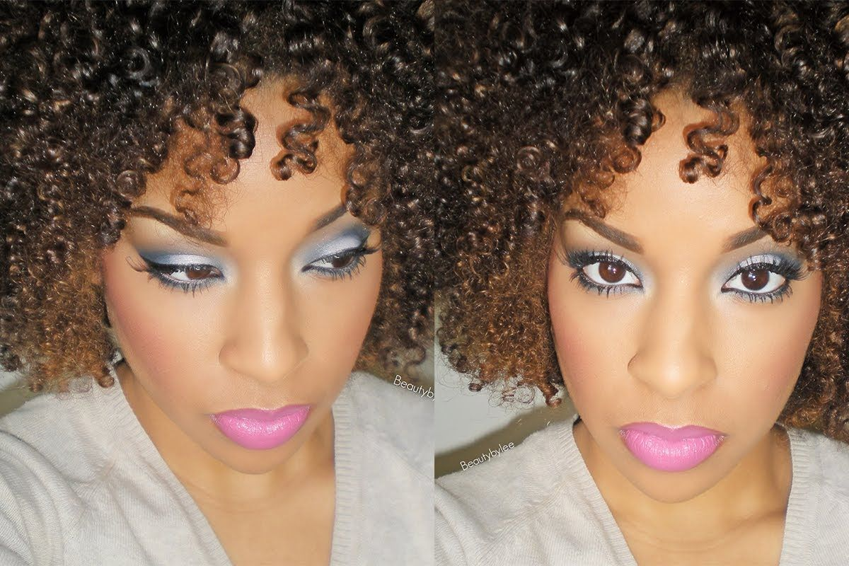 Beauty By Lee's Dinair airbrush review + Tutorial (smokey