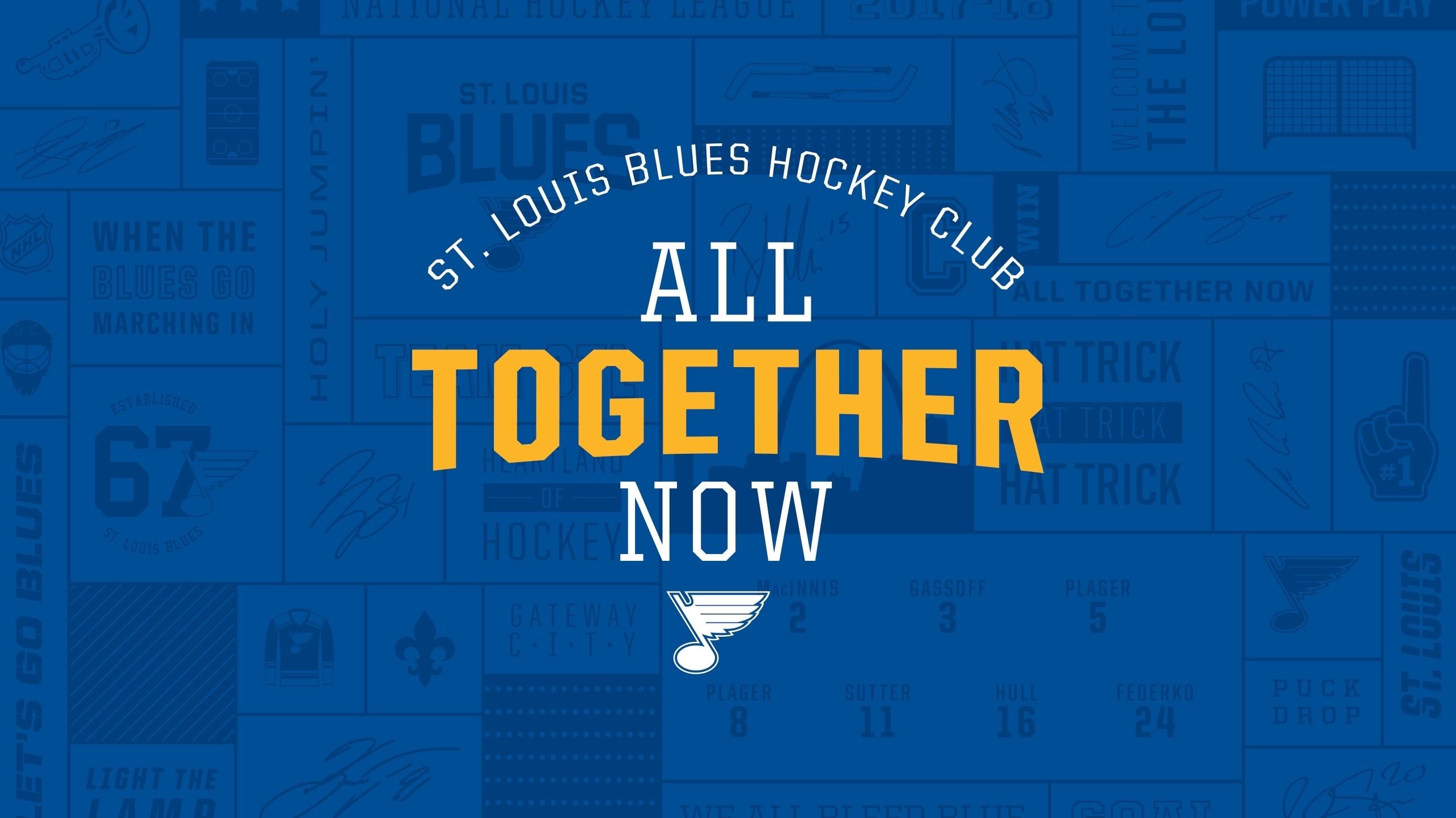 10 Most Popular St Louis Blues Wallpaper Full Hd 1920 1080 For Pc
