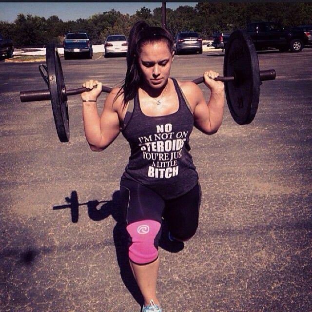 girlmeetsstrong | Crossfit motivation, Crossfit, Crossfit