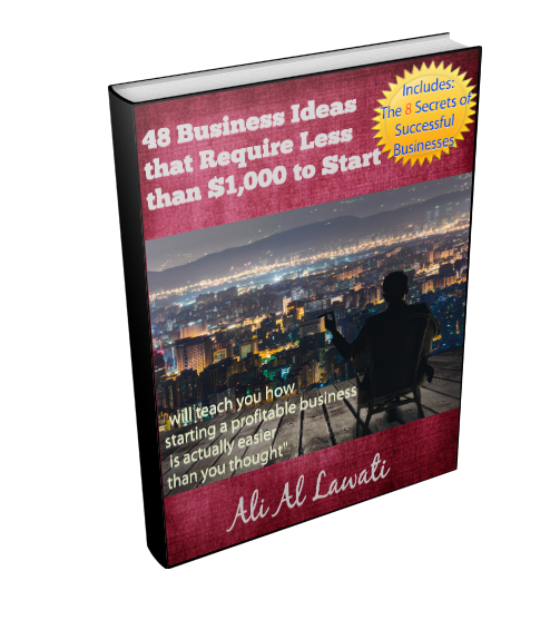Pick Up An Idea And Start Your Dream Business With Less Than 1000 Food DrinkBusiness Ideas