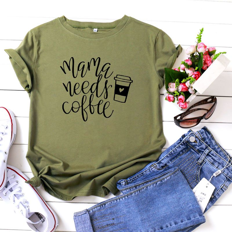 Short-sleeve Tee   Stay At Home Mum