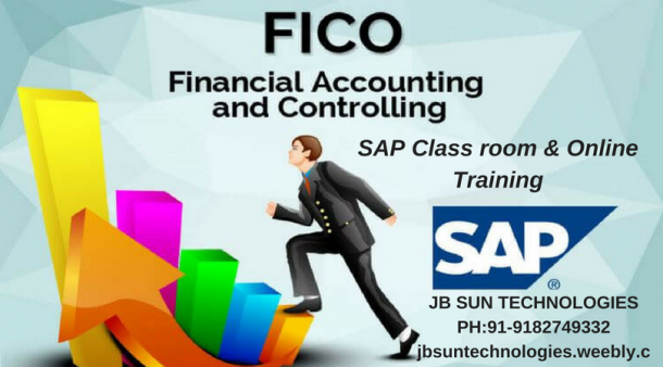 SAP FICO Class Room Online Training In Hyderabad Online